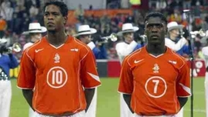 Cameroon Appoints Seedorf And Kluivert As Team National Team Coaches